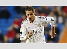 Chicharito knows his role at Real Madrid ESPN FC