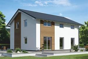 500 Euro Häuser : einfamilienhaus baureihe ratio fertighaus ebh haus gmbh ~ Lizthompson.info Haus und Dekorationen
