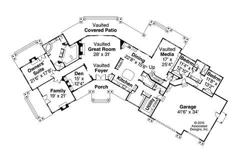 lodge style house plans petaluma    designs