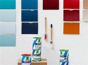 choisir couleur peinture conseils pour le choix de With commentaire preparer une couleur de peinture