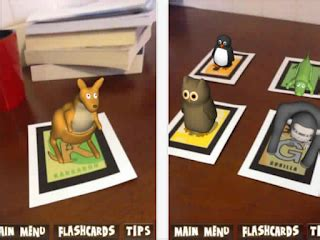 7 Of The Best Ipad Augmented Reality Apps For Teachers  Educational Technology And Mobile Learning