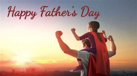 In many countries father's day is celebrated on the third sunday in june, among them the usa, canada, the uk, france, india, china, japan, the philippines and south africa. Father's Day is Sunday 17th - Let us Help You Make Dad ...