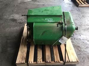 John Deere 4440 Fuel Tank  Ar70806