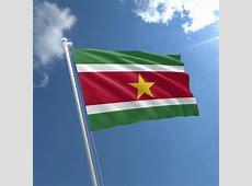 Suriname Flag Buy Flag of Suriname The Flag Shop