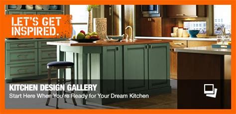 kitchen ideas   guides   home depot
