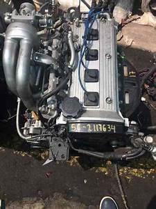 Motor Toyota  U3010 Anuncios Septiembre  U3011