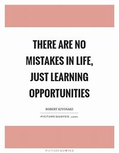 No Mistakes Quotes & Sayings   No Mistakes Picture Quotes