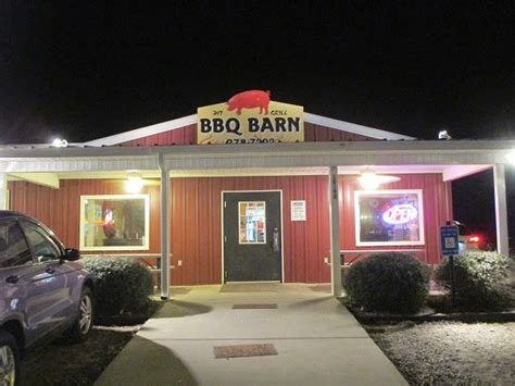Barbecue Barn Augusta Sc by Bbq Barn Augusta Sc Let S Eat