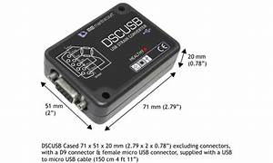 Usb Load Cell Interface