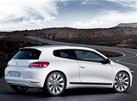 2008 Volkswagen Scirocco 2 0 Tsi Specifications Stats 184613