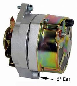 100 Amp Alternator