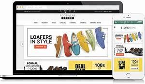 E-commerce Development – US – Ecommerce Solutions