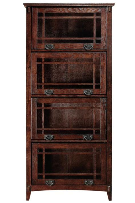 How To Build A Barrister Bookcase  Woodworking Projects