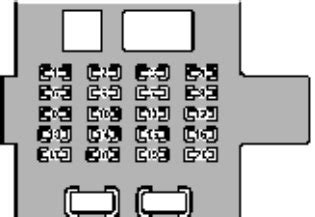 2002 Lexu Es300 Fuse Box by Lexus Gs400 1998 2000 Fuse Box Diagram Auto Genius