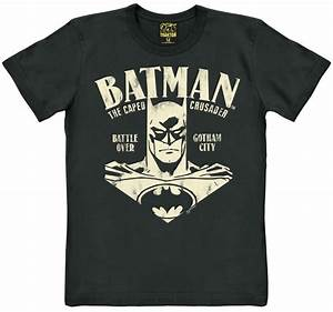 Batman t shirt herren sublevel m nner t shirt vintage for Sprüche t shirt m nner