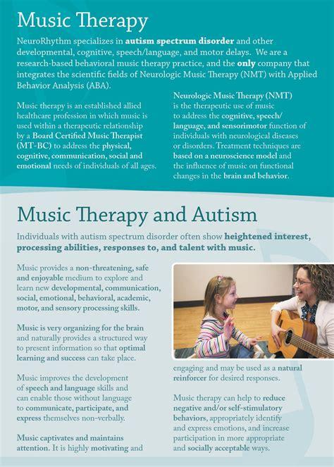 neurorhythm  therapy autism colorado springs