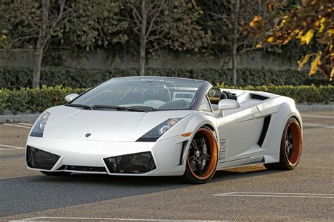 Spdv6 X Pioneer Lamborghini Gallardo Spyder