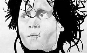 My Edward Scissorhands drawing - Edward Scissorhands Fan ...