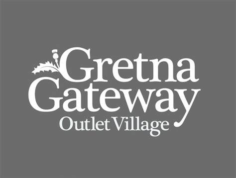 gretna gateway outlet village outlet store  gretna green