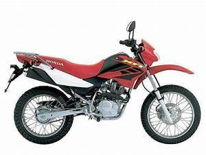 Honda Xr125 L    Opinie Motocyklist U00f3w