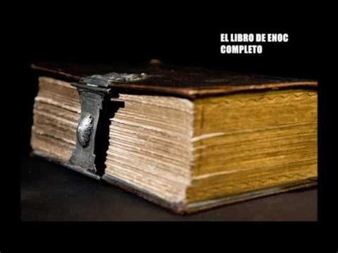 Nuevo ven 1 libro del alumno.pdf. El Libro De Enoc ( Completo )   Libro de enoc, Libros, Audiolibros