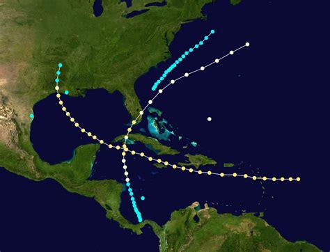 1865 Atlantic Hurricane Season Wikipedia
