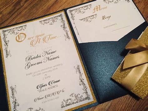 fairytale wedding invitations ideas  pinterest