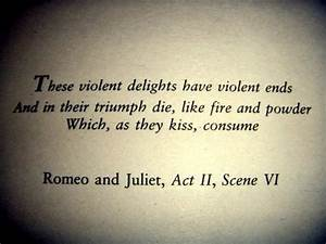 Romeo and Juliet....fire.... | Poetry | Pinterest