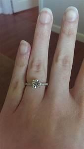 Rose gold wedding band platinum engagement ring pics for Rose gold wedding band with platinum engagement ring