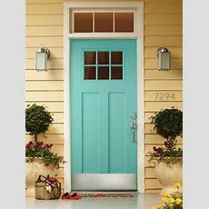 13 Favorite Front Door Colors Hgtv