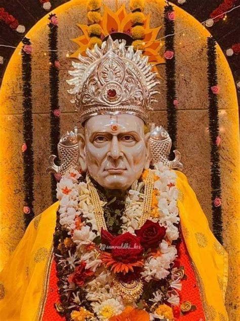See more ideas about swami samarth, saints of india, hindu gods. Pin on Swami Samarth