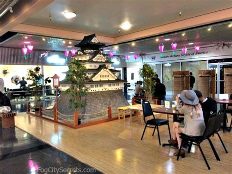 San Francisco Japantown. A local's tips on what to see and do.