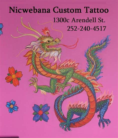 nicwebana tattoo home facebook