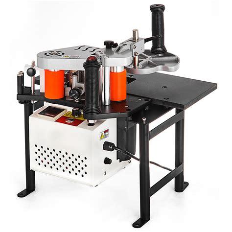 edge bander banding machine woodworking jbtb portable   ebay