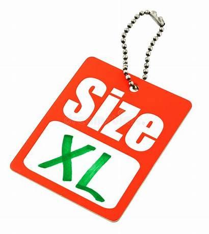 Xl Tag Clothing Xxl Label Macro Fabric