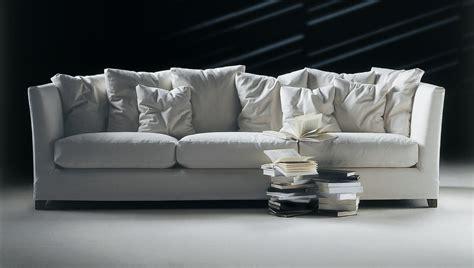 Divani Design Flexform : Flexform Divano Victor