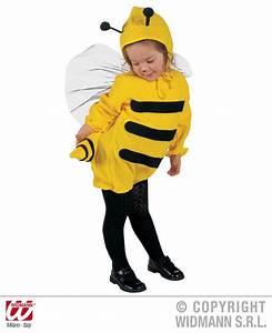 Kostüm Biene Kind : kleine biene kinder kost m 104 110 cm scherzwelt ~ Frokenaadalensverden.com Haus und Dekorationen