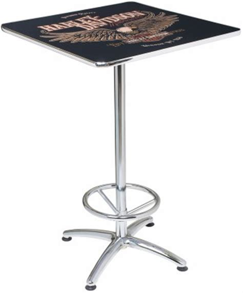 Davidson Tables by Harley Davidson Eagle Caf 233 Table Hdl 12327 California