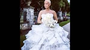 aisle be there dress in ivory by trashy diva special With trashy wedding dresses