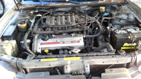 2003 Maxima Se Engine Diagram by 2001 Nissan Maxima Engine Knock Timing Chain Issue