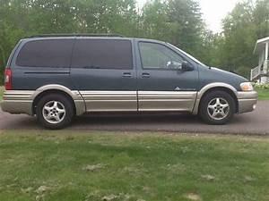 Sell Used 2004 Pontiac Montana Base Mini Passenger Van 4