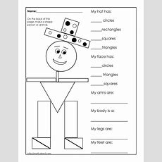 1st Grade Geometry Worksheets For Students  Geometry Worksheets, Math Worksheets And Worksheets