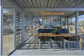 Off Grid Home Design by Off Grid ItHouse By Taalman Koch