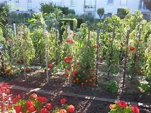 Plantes Amies Et Ennemies Au Potager : palmar s 2009 du concours national des jardins potagers ~ Melissatoandfro.com Idées de Décoration