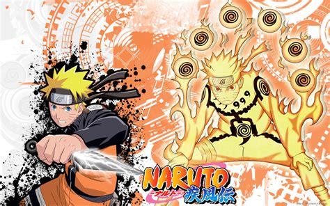 Naruto Big Wallpaper