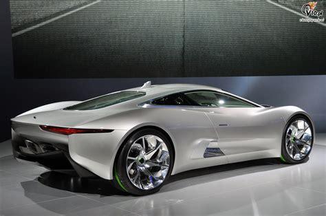 jaguar cx
