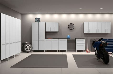 How to Design Your Dream Garage: Colors, Paint & More