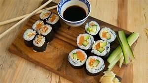 Sushi Selber Machen : sushirrito fusion food selbermachen ~ A.2002-acura-tl-radio.info Haus und Dekorationen