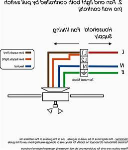 Fasco Fan Motor Wiring Diagram
