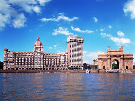 places  visit     mumbai taj